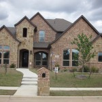 Beautiful Front Elevation