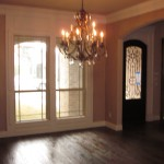 Lovely Formal Dining Area
